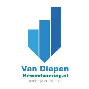 Logo bewindvoerder van diepen